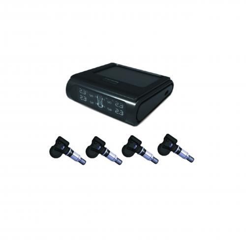 GoTrec TPMS – Tire Pressure Monitoring System