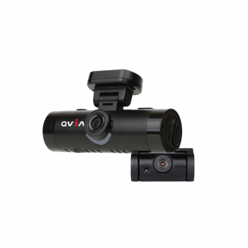 QVIA AR790 Dashcam