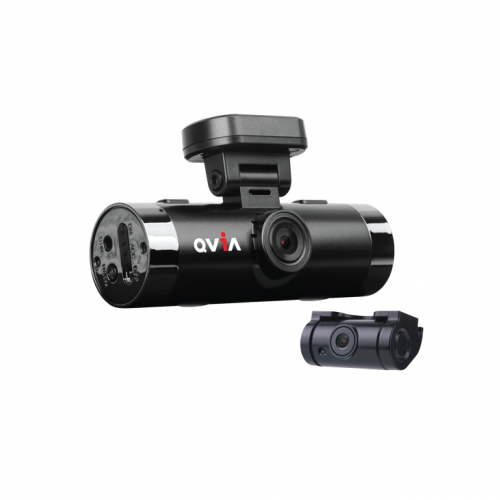 QVIA AR790-S Dashcam