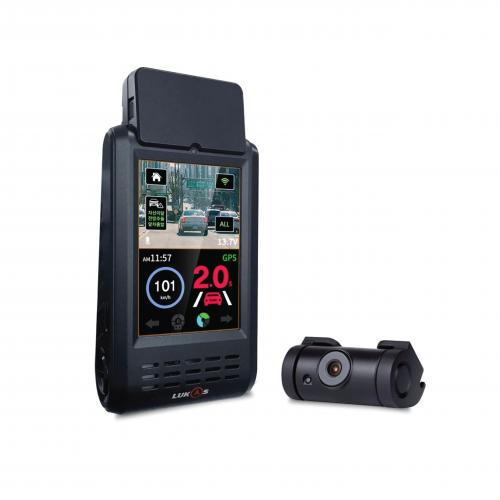 LUKAS K900 Dashcam