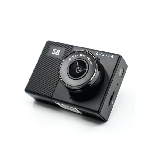 CUEVIA Dashcam S8