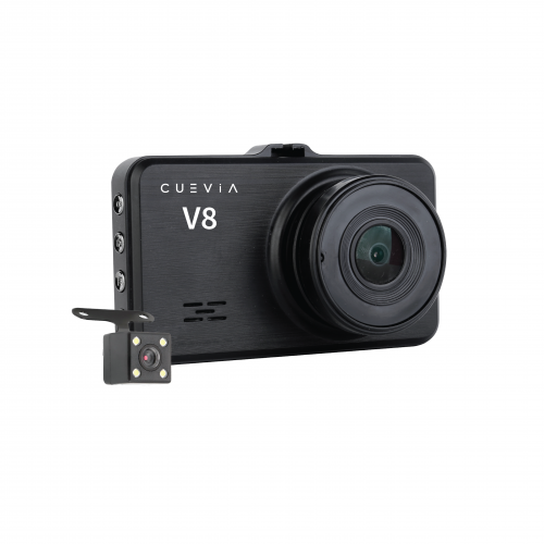 CUEVIA Dashcam V8