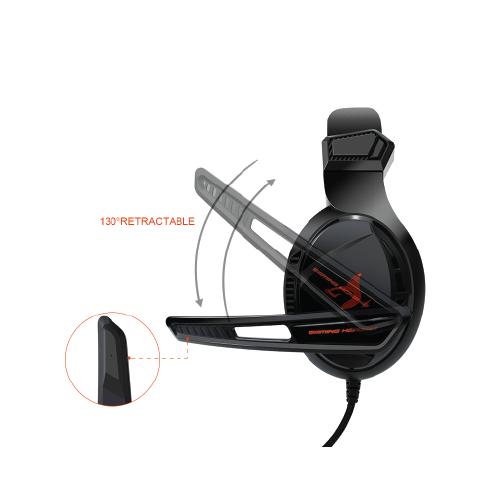 Plextone Gaming Headphone G30